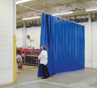 Quick-Ship Curtains