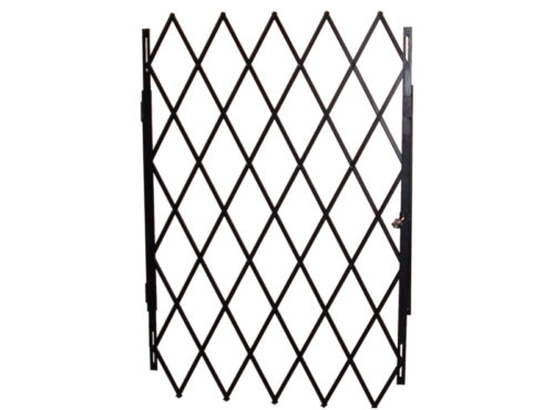 Folding Security Gate Gate only